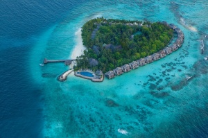 The Taj Coral Reef Resort & Spa Maldives